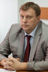 Романов Владимир Васильевич