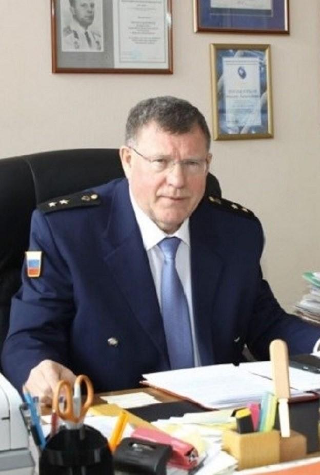 Рогожников Вячеслав Александрович