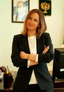 Фадеева Ирина Владимировна