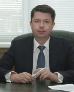 Середа Андрей Петрович