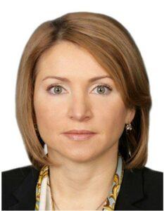 Бочарова Наталья Александровна