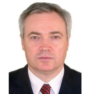 Метелев Юрий Анатольевич