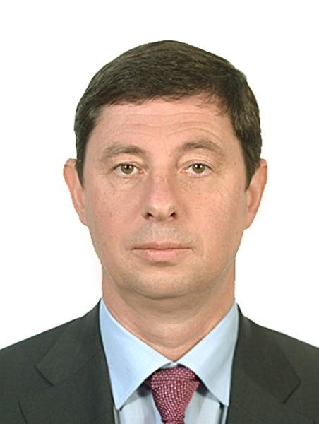 Ферапонтов Алексей Викторович