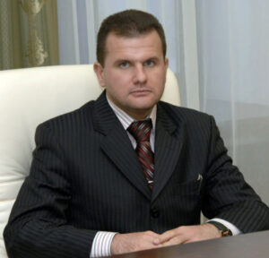 Фролов Дмитрий Иванович