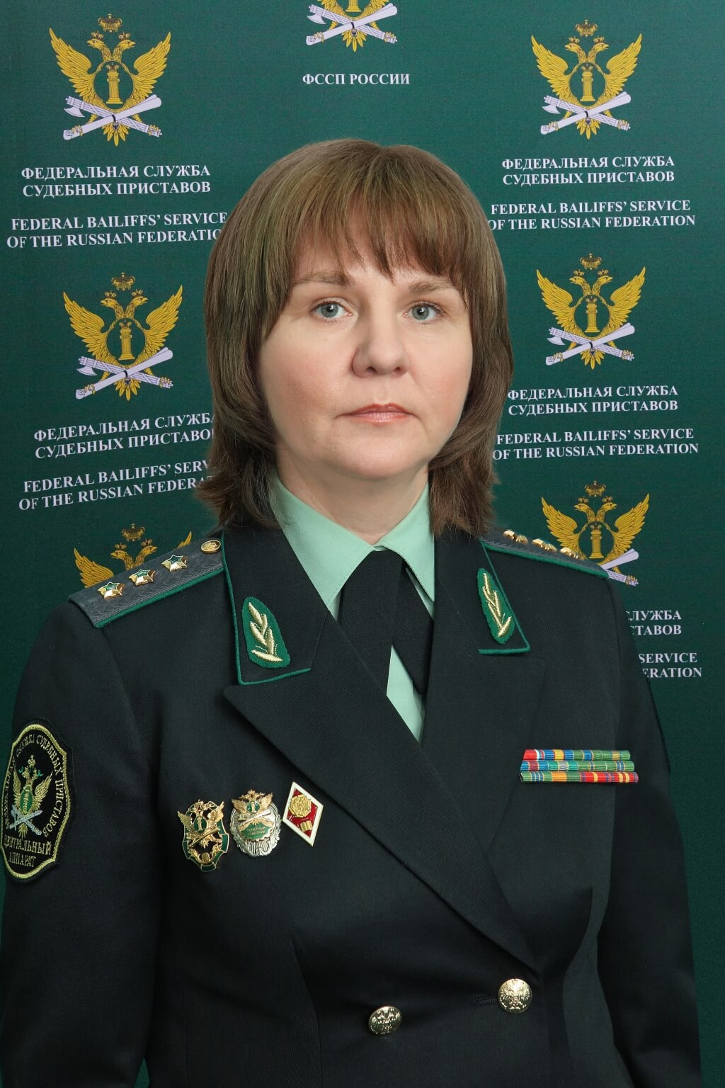 Салькова Наталия Владимировна