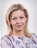 Пилутти Алла Евгеньевна