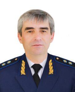 Трембицкий Александр Вячеславович